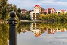 Petru DIMOFF: Iulius parc - Cluj-Napoca