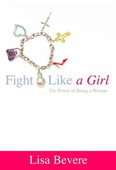 Fight Like a Girl | Books by Lisa | Books