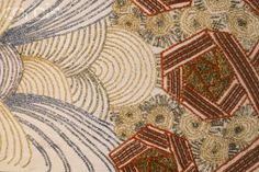 1925 Lesage Embroidery