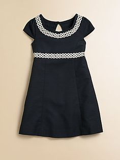 Lilly Pulitzer Kids Girl's Cerise Dress