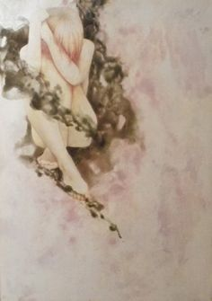 Itsu datte nanika ga kowakute by Tomoyuki Shizukuishi