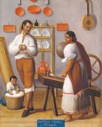 Spanish Colonial period