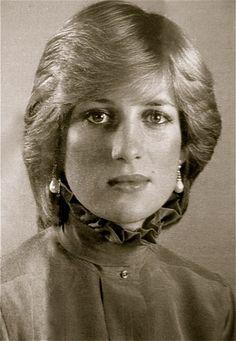 Princess Diana 21st Birthday
