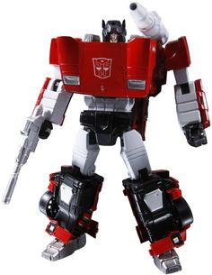 Takara Tomy Transformers Masterpieces MP-12(Japan Import)