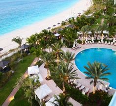 Luxury Travel: The luxe Seven Stars resort in Providenciales on the Turks and Caicos islands