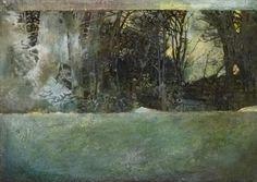 Nerine Tassie - Sky Landscape Artist of the Year 2015 Green Landscape, Abstract Landscape, Landscape Paintings, Sky Art, Plant Art, Photo Tree, Artist Painting, Contemporary Paintings, Beautiful Paintings