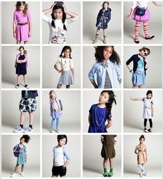 Delicious Bliss: Back To School Looks by Crewcuts