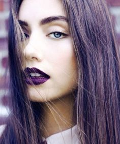Exciting Makeup Trends for Fall-Winter 2013/2014 #wonderful