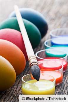 Are You or Your Family Eating Toxic Food Dyes? - Toxic Food Dyes and Dangers of Artificial Food Coloring