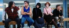 15 Things You Didn't Know About 'The Breakfast Club,' Even If You Got Detention Every Saturday Morning