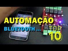 AUTOMAÇÃO ELÉTRICA passo a passo - YouTube