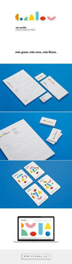 7 sentits on Behance... - a grouped images picture - Pin Them All