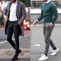 12 Useful Tips about Men's Fashion – Designer Fashion Tips Mens Fashion 2018, Geek Fashion, Best Mens Fashion, Fashion Design, Boys Fashion Dress, Boy Fashion, Daily Fashion, Herren Winter, Smart Men