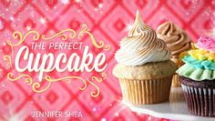 Image result for christmas present cupcakes