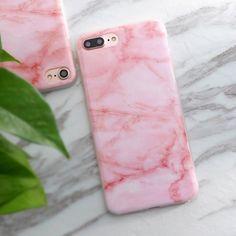 Granite/ Marble Stone Case for iPhone 7 5 5s SE 6 6s 6Plus 7Plus