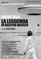 La leggenda di Kaspar Hauser | Rolandociofis' Blog Kaspar Hauser, Vincent Gallo, Elisa Sednaoui, Film Posters, Memes, Bologna, Cinema, Tv, Design