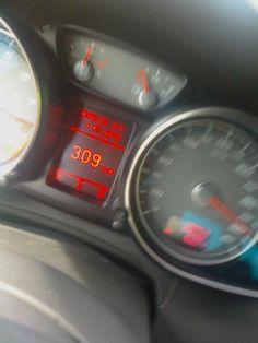 Audi RS6 - Vmax 306 km/h
