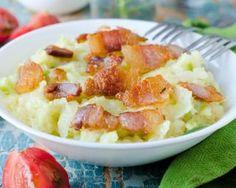 Chou Rave, Lard, Potato Salad, Mashed Potatoes, Oatmeal, Dinner, Cooking, Breakfast, Ethnic Recipes