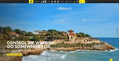 Web Design Inspiration | Coolwebdesign.co
