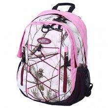 20 Best Pink Camo Backpacks for School images