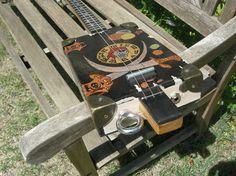 Photos cigar box - Site de jackinboxcbg !