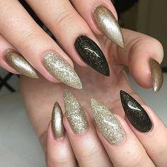 Nails By: Lina