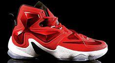 Nike LeBron 13 Away