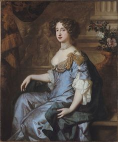 william and mary of england - Google Search
