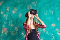 Salute: #Tecnologia: 3 #esperienze di realtà virtuale che vi sorprenderanno (link: http://ift.tt/2kgBc4W )