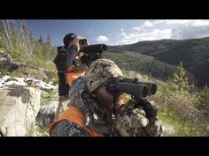 Part two of our tripod tips for long-distance glassing. Elk Hunting, Tripod, Long Distance, Fields, This Or That Questions, Long Distance Love, Deer Hunting