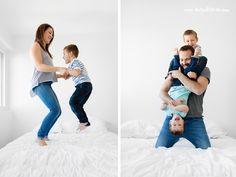 Fun lifestyle family