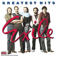 Exile - I Wanna Kiss You All Over (1978) - YouTube.............we used to go to the bowling alley and listen to them play all the time.