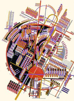 Architectural Fantasies of The Modern Man Architecture Graphics, Architecture Drawings, Architecture Design, Russian Constructivism, Illustrations, Modern Man, Old World, Painting & Drawing, Fantasy