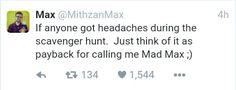 This is the best tweet ever XD