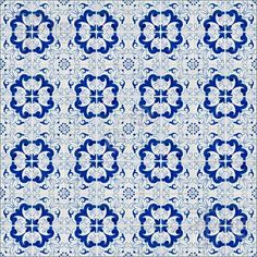 blue tile - Google Search