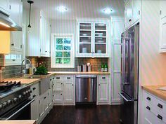 Rehab addict kitchen from latest episode <3 want