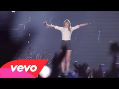 Taylor Swift - Red - YouTube