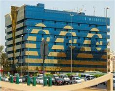 The New Gold Souk Centre Bur #Dubai, #stepbystep