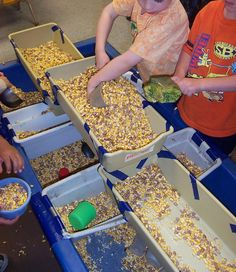 an entire blog devoted to ideas for playing with sand and water tables