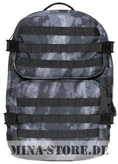 mina-store.de - US Rucksack Assault II HDT-camo LE