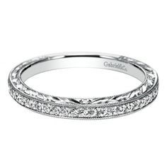 .18cttw round diamond wedding band