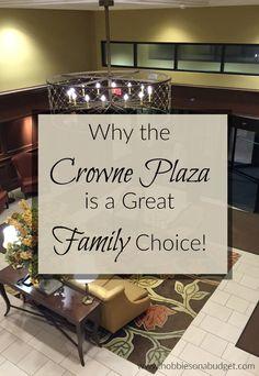 Family Friendly Hotel Idea