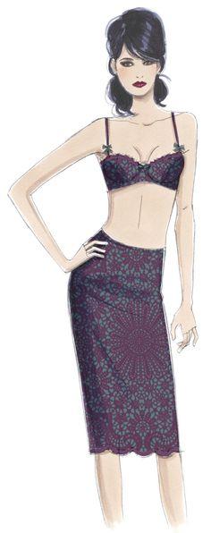 Fashion Illustration | ♦F&I♦