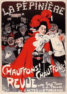 Grun, Jules A. - PL. 159 - Chauffons! Chauffons!