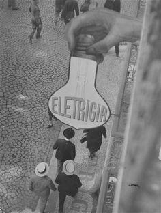 Eli Lotar, Sans Titre (Lisbonne), 1930-34