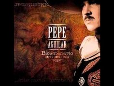 "Pepe Aguilar - ""MEXICO LINDO Y QUERIDO""  watch this video and sign my petition, thank you,  https://www.youtube.com/watch?v=XClI8FGMVa4"