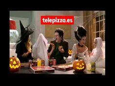 Telepizza:  Tienen una oferta para probar las pizzas Truco o Trato por unos precios especiales, así como ofertas especiales.