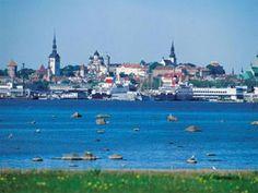 Više od 400.000 stanovnika glavnog grada Estonije Talina, od 1. januara mogu koristiti besplatan javni prevoz.