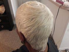27 Piece Hairstyles, Bean Bag Chair, Hair Styles, Free, Hair Plait Styles, Hair Makeup, Beanbag Chair, Hairdos, Haircut Styles