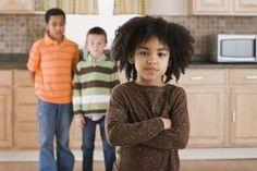 Actividades de responsabilidad social para jardín de infantes y hasta séptimo año